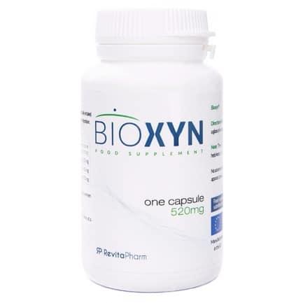 Bioxyn erfahrungen