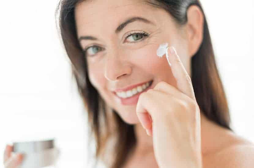 Bioretin ist eine Anti-Falten-Creme auf Basis natürlicher Inhaltsstoffe