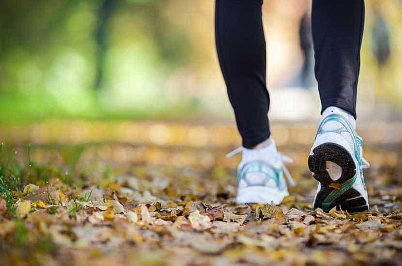Verstärkt die Wirkung von Bentolit durch einen gesunden Lebensstil