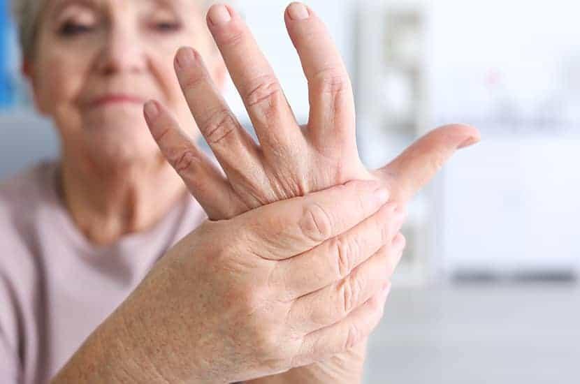 Flexa Plus Optima kann Gelenkschmerzen verbessern