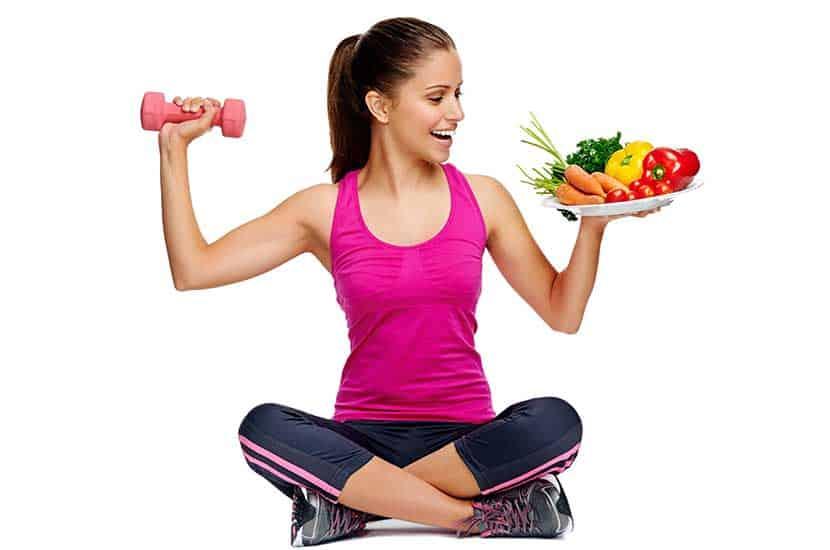 Der beste Weg, die Wirkung von Prolesan Pure zu verstärken, ist ein gesundes Leben