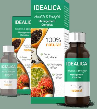 Nahrungsergänzungsmittel in Form von Tropfen mit 100% natürlichen Inhaltsstoffen