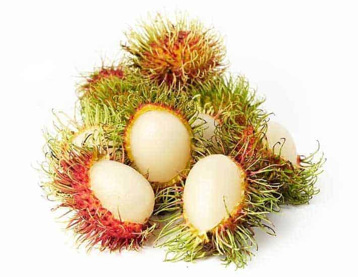 Idealica - Natürlicher Bestandteil #5 Rambutan-Extrakt