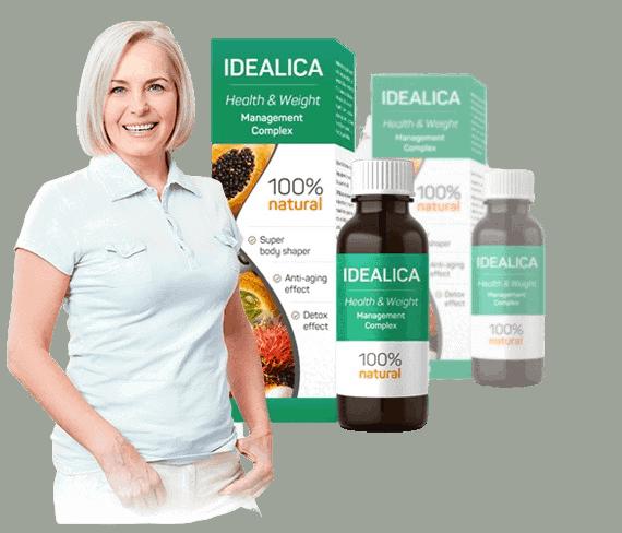 Idealica - Endgültige Meinungen zu diesem Produkt