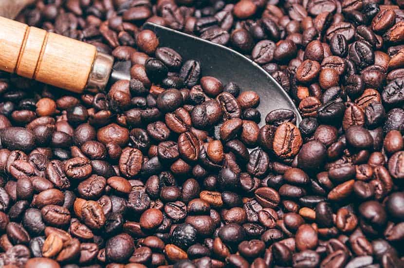 Koffein kann helfen, Ihren Body-Mass-Index zu reduzieren