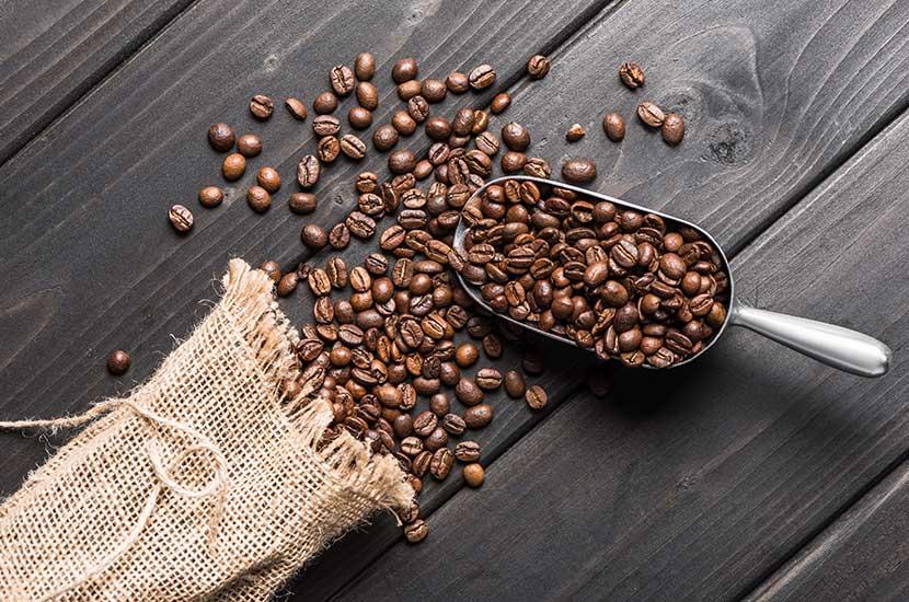 Koffein ist ein großer Verbündeter, wenn es darum geht, Gewicht zu verlieren