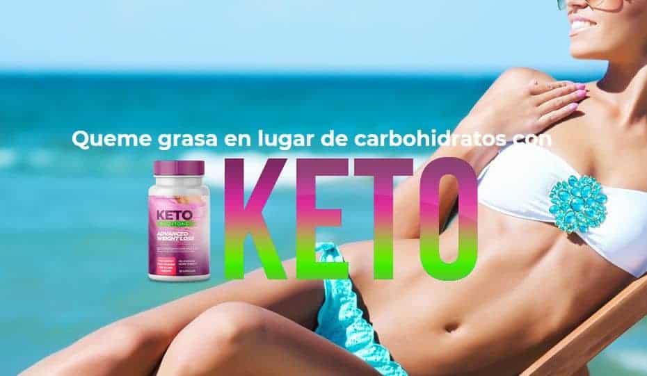 Keto Plus ist ein Nahrungsergänzungsmittel in Tablettenform