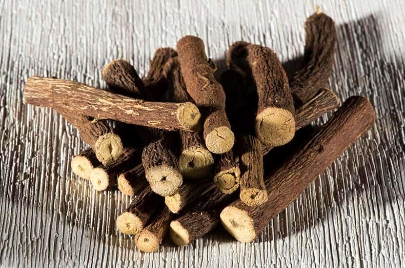 Süßholzwurzelextrakt wird in vielen Ländern als Aphrodisiakum verwendet