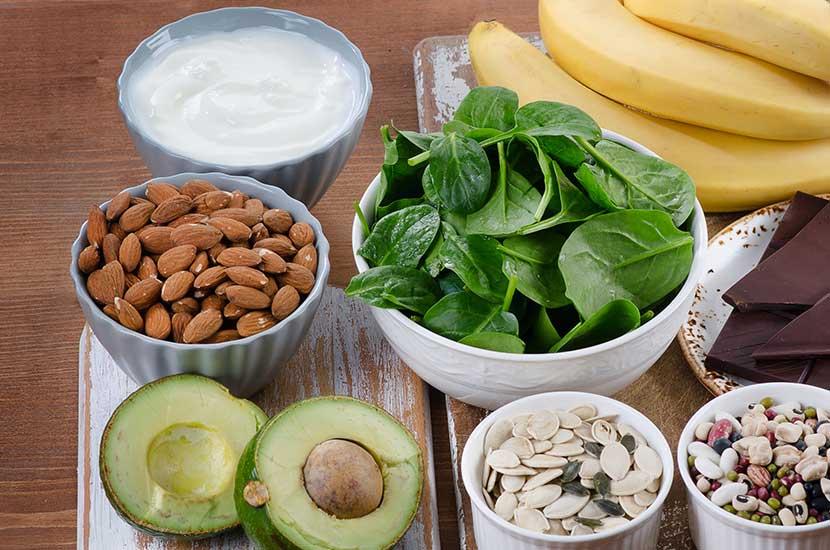 Magnesium ist ein essentieller Mineralstoff für den menschlichen Körper