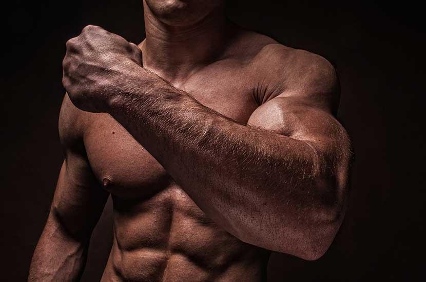 Laut der offiziellen Website des Produkts ist Testofuel eine Ergänzung, die verschiedene Wirkstoffe enthält, die helfen, die körpereigene Produktion von Testosteron zu steigern.