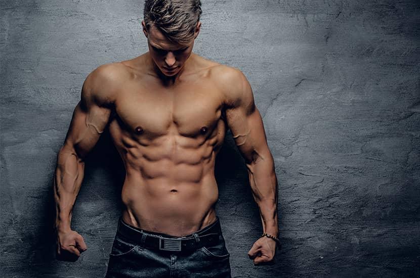 Probolan 50 ist ein Nahrungsergänzungsmittel, das Ihnen beim Muskelaufbau helfen kann