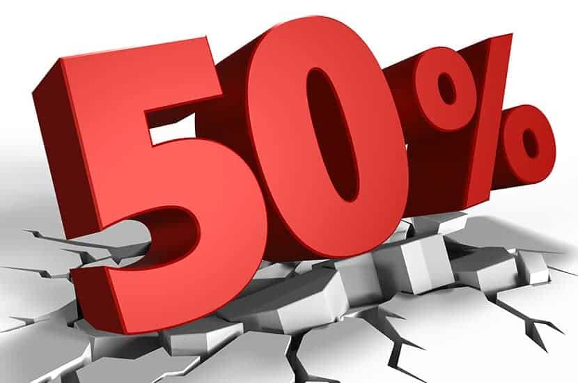 Kaufen Sie heute tieferes Gel mit 50% Rabatt