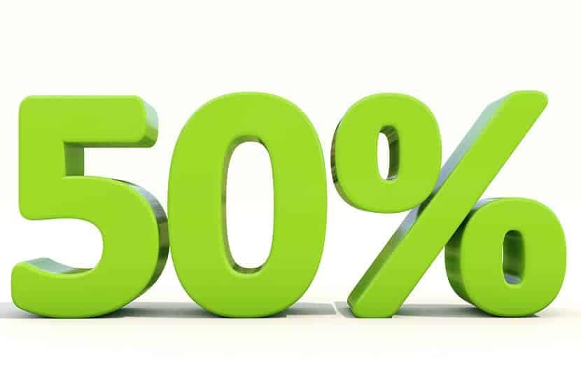 Kaufen Sie ProstEro noch heute mit 50% Rabatt