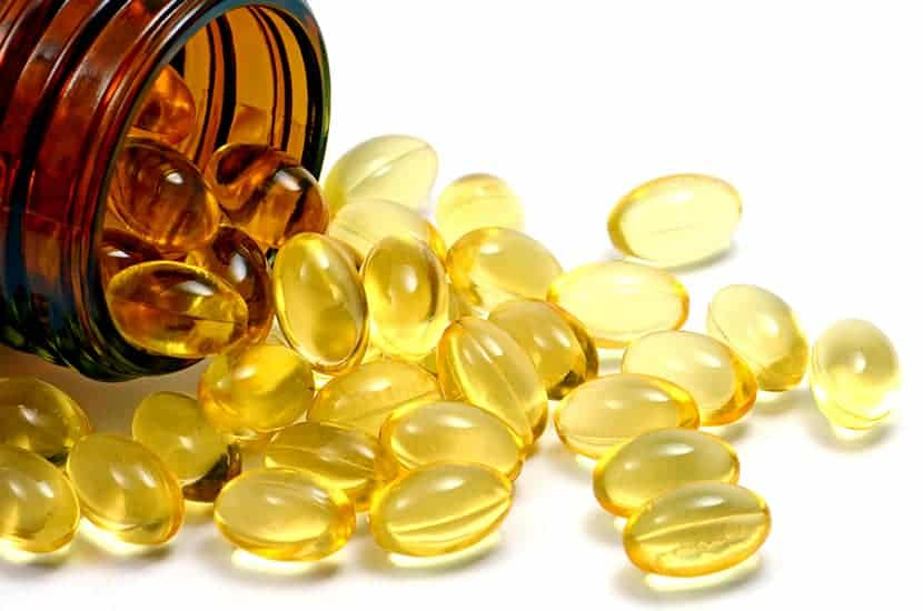 Vitamin E kann bei Erektionsproblemen wirksam sein
