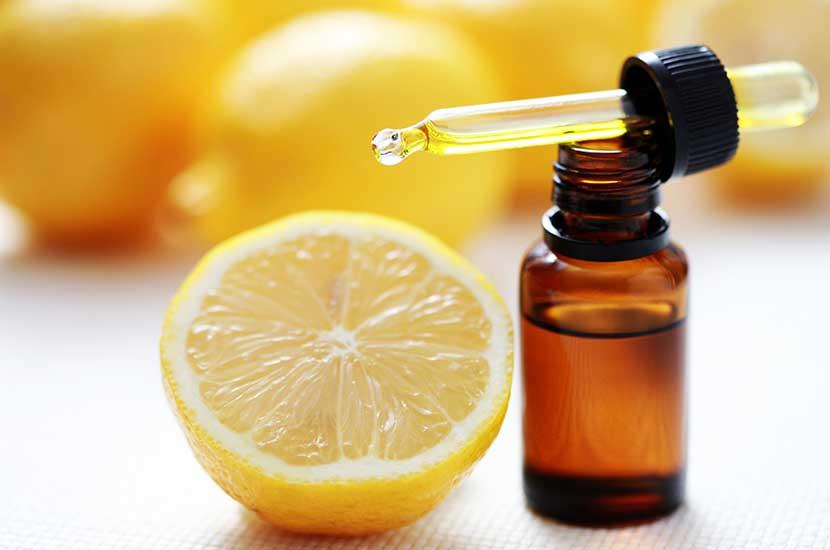 Ätherische Öle können Hautgeschwüre verhindern