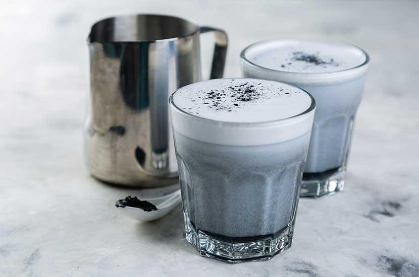 Bentolit ist ein Getränkepulver aus vulkanischem Lehm