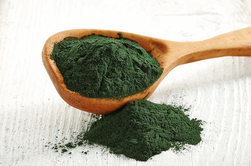 Choco Lite - Spirulina-Algen : Natürlicher Inhaltsstoff #3