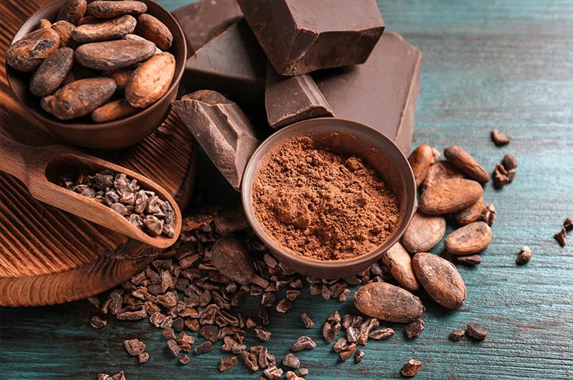 Choco Lite - Kakao : Natürlicher Inhaltsstoff #1