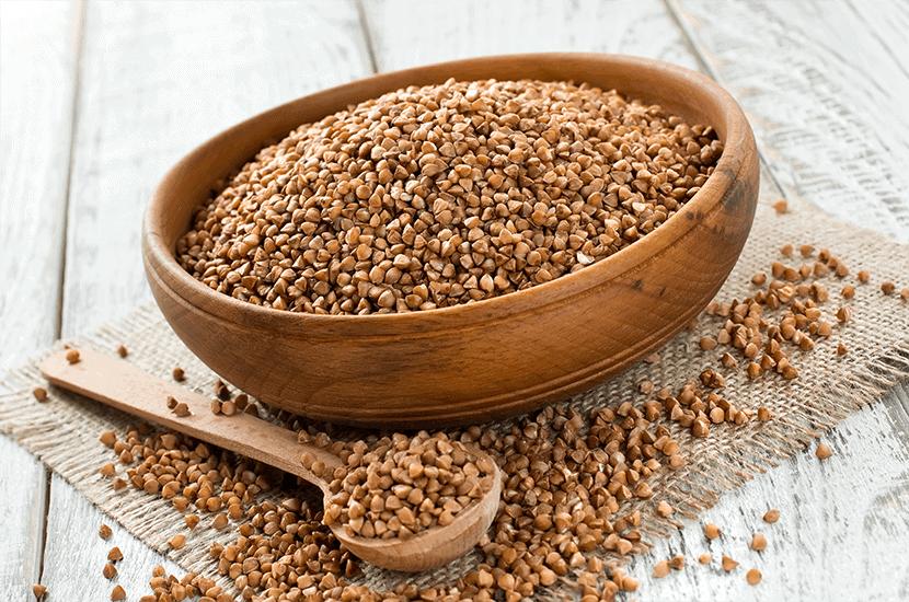 Choco Lite - Buchweizen : Natürlicher Inhaltsstoff #5