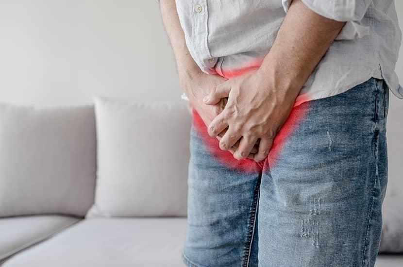 Die Bestandteile von Collosel können den Blutfluss stimulieren und die Größe des Penis vergrößern