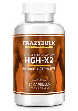 HFG-X2 enthält Maca-Extrakt