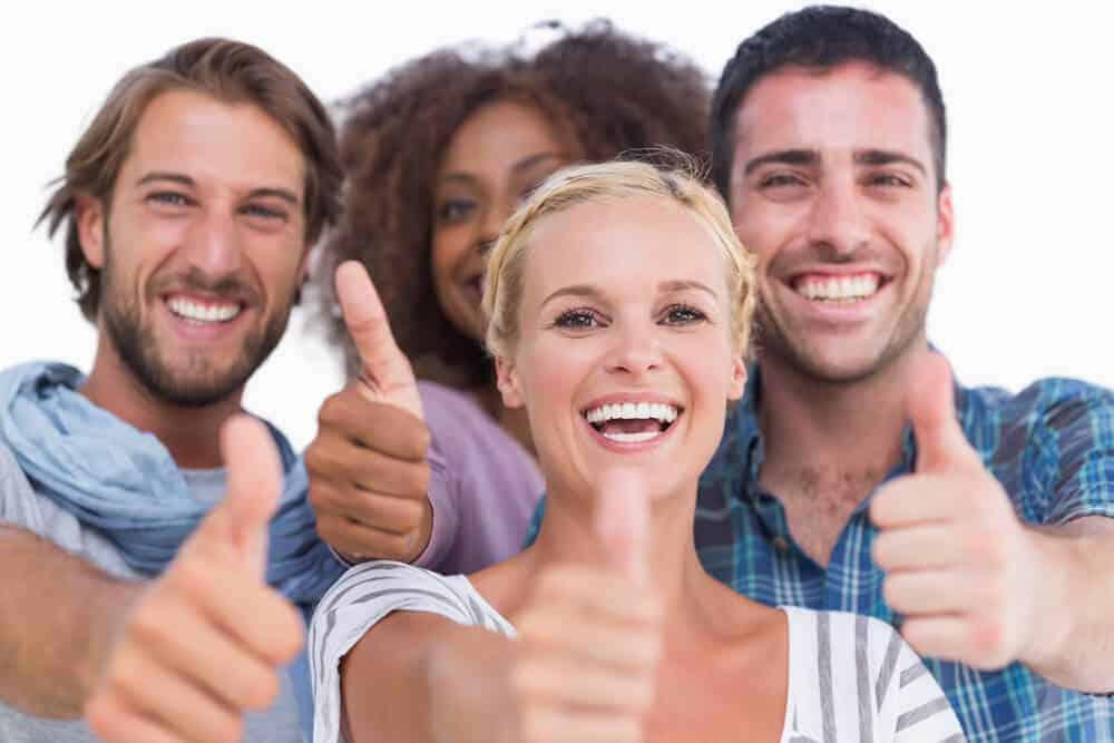 Keto Plus hat bei seinen Verbrauchern positive Erfahrungen gemacht