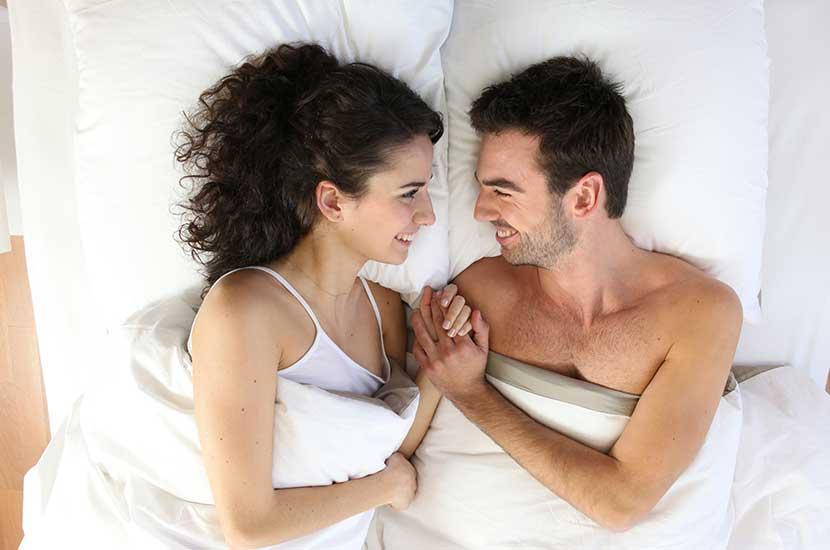 Indem es Ihnen hilft, den Testosteronspiegel zu erhöhen, kann Testofuel die Libido verbessern
