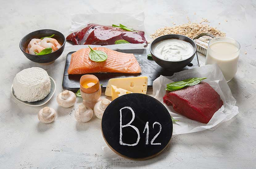 Vitamin-B12-Mangel kann chronischen Tinnitus verursachen