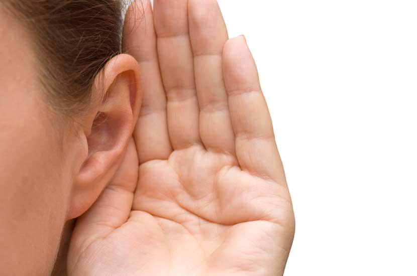 Calminax kann helfen, die Symptome von Tinnitus und partieller Taubheit zu reduzieren