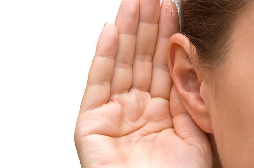 Auresoil Sensi & Secure kann Ihnen helfen, besser zu hören