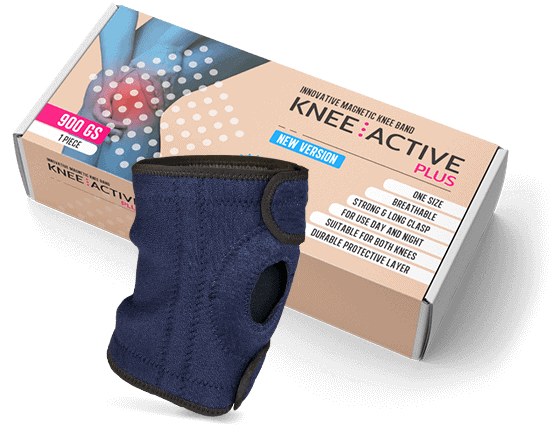 Knee active plus kaufen