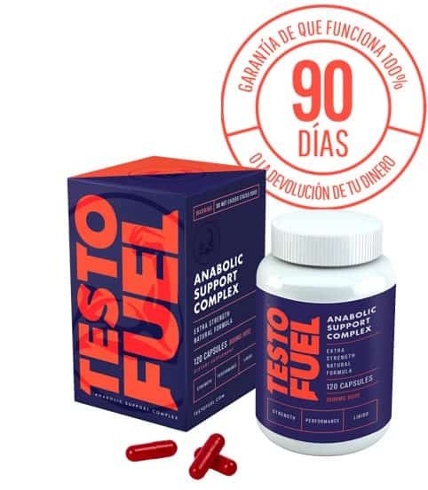Testofuel bietet eine 90-Tage-Garantie