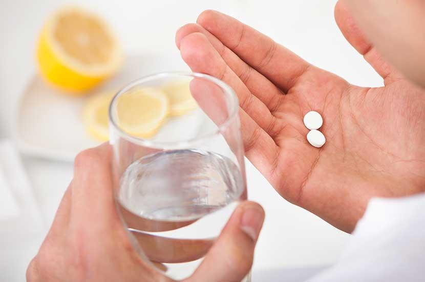 Nehmen Sie eine oder zwei Eroxel-Tabletten pro Tag für eine bessere Erektion